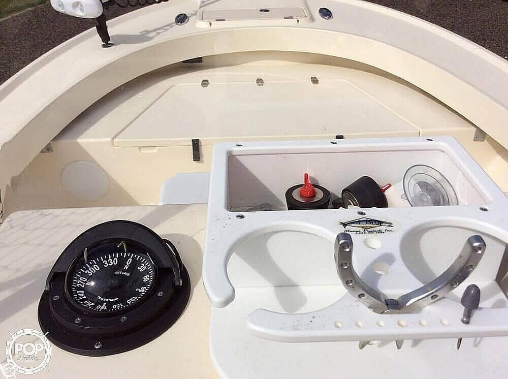 2013 Parker Marine boat for sale, model of the boat is Big Bay 2100 & Image # 14 of 41