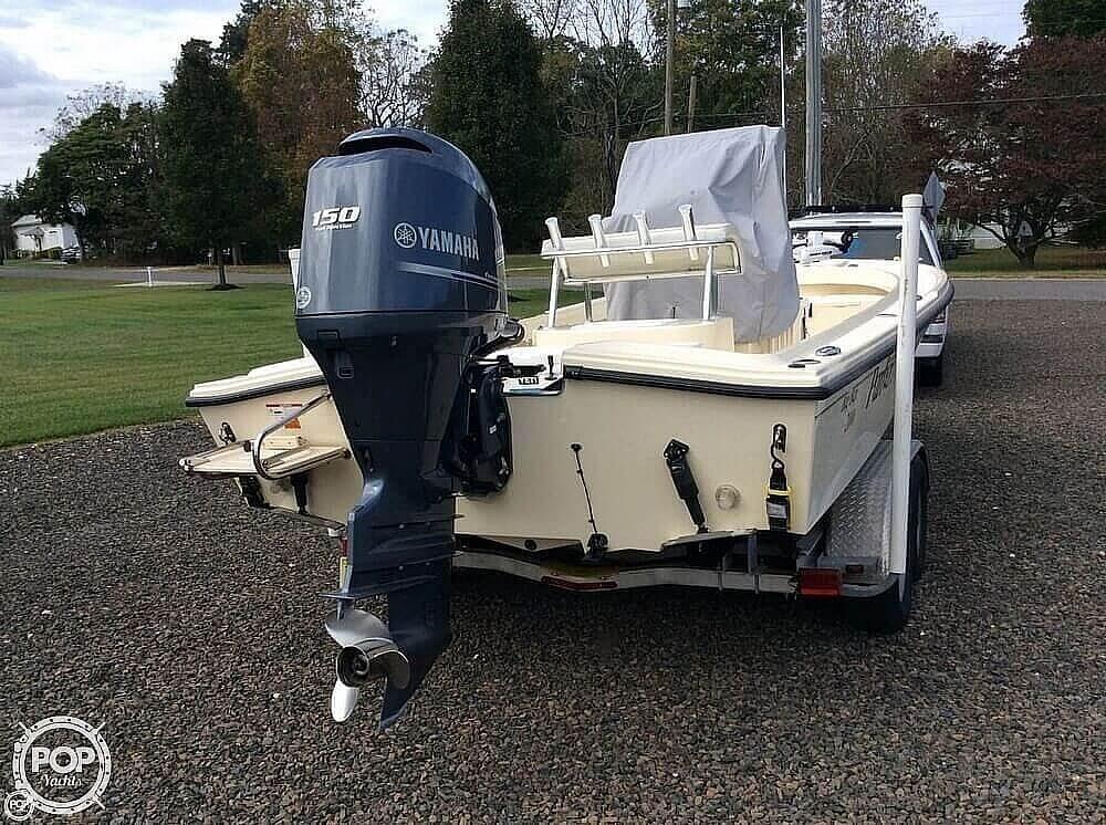 2013 Parker Marine boat for sale, model of the boat is Big Bay 2100 & Image # 20 of 41