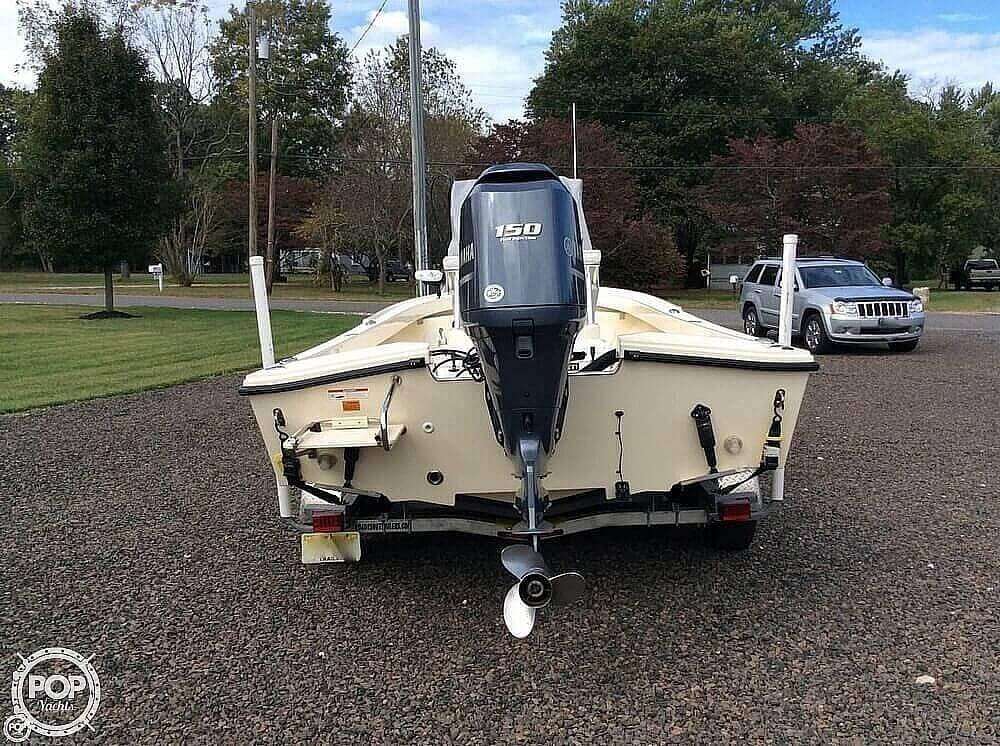 2013 Parker Marine boat for sale, model of the boat is Big Bay 2100 & Image # 21 of 41