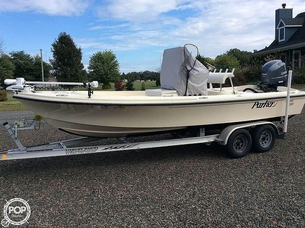 2013 Parker Marine boat for sale, model of the boat is Big Bay 2100 & Image # 25 of 41
