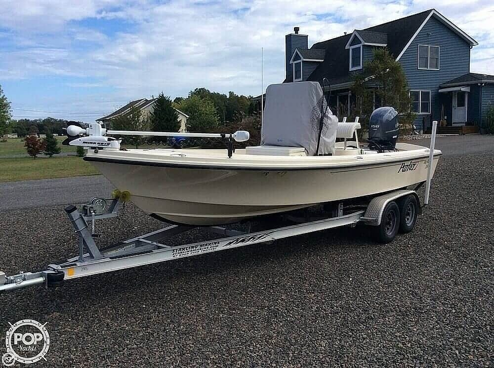 2013 Parker Marine boat for sale, model of the boat is Big Bay 2100 & Image # 26 of 41