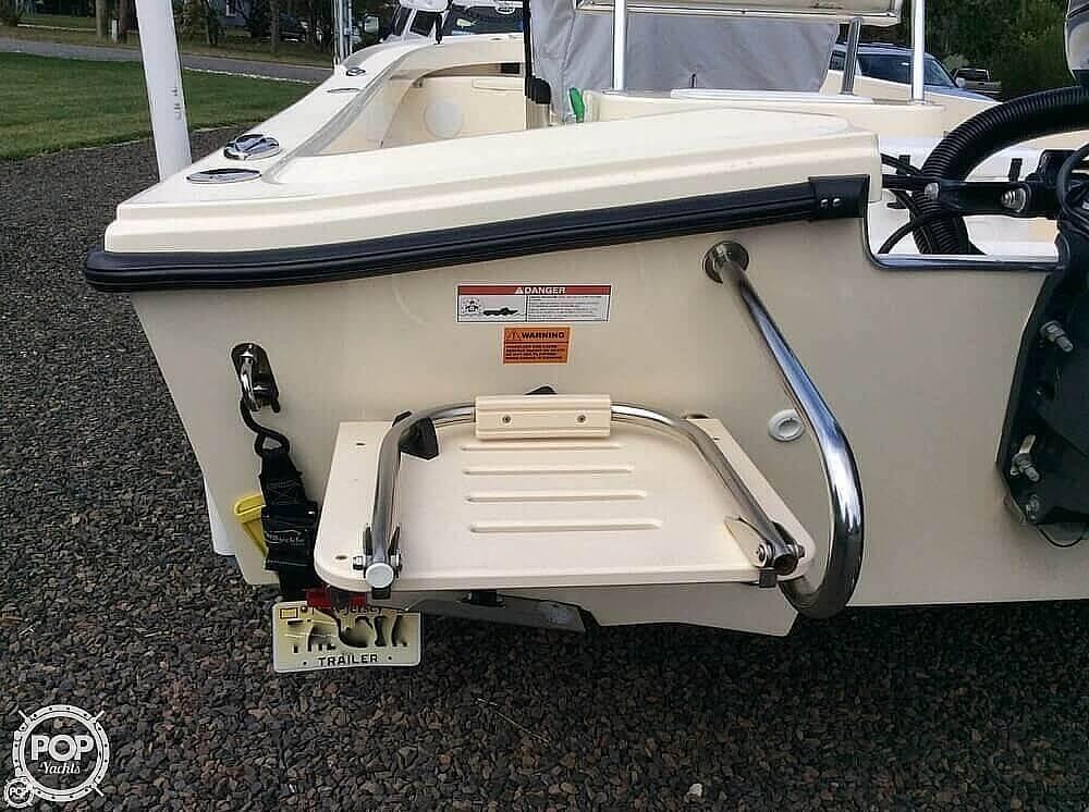 2013 Parker Marine boat for sale, model of the boat is Big Bay 2100 & Image # 27 of 41