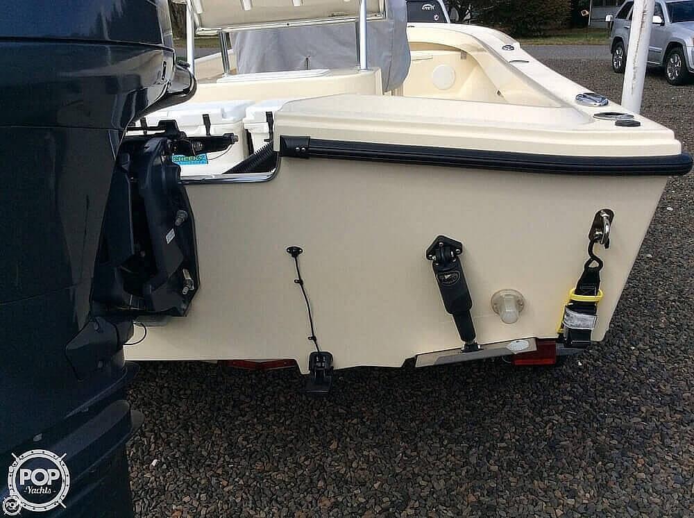 2013 Parker Marine boat for sale, model of the boat is Big Bay 2100 & Image # 30 of 41
