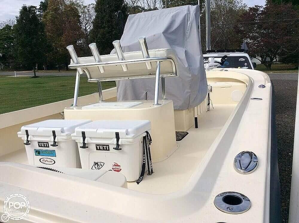 2013 Parker Marine boat for sale, model of the boat is Big Bay 2100 & Image # 31 of 41