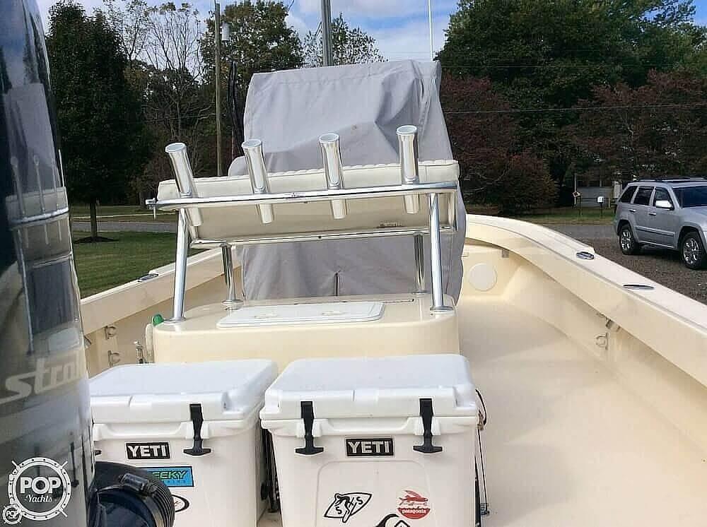 2013 Parker Marine boat for sale, model of the boat is Big Bay 2100 & Image # 32 of 41