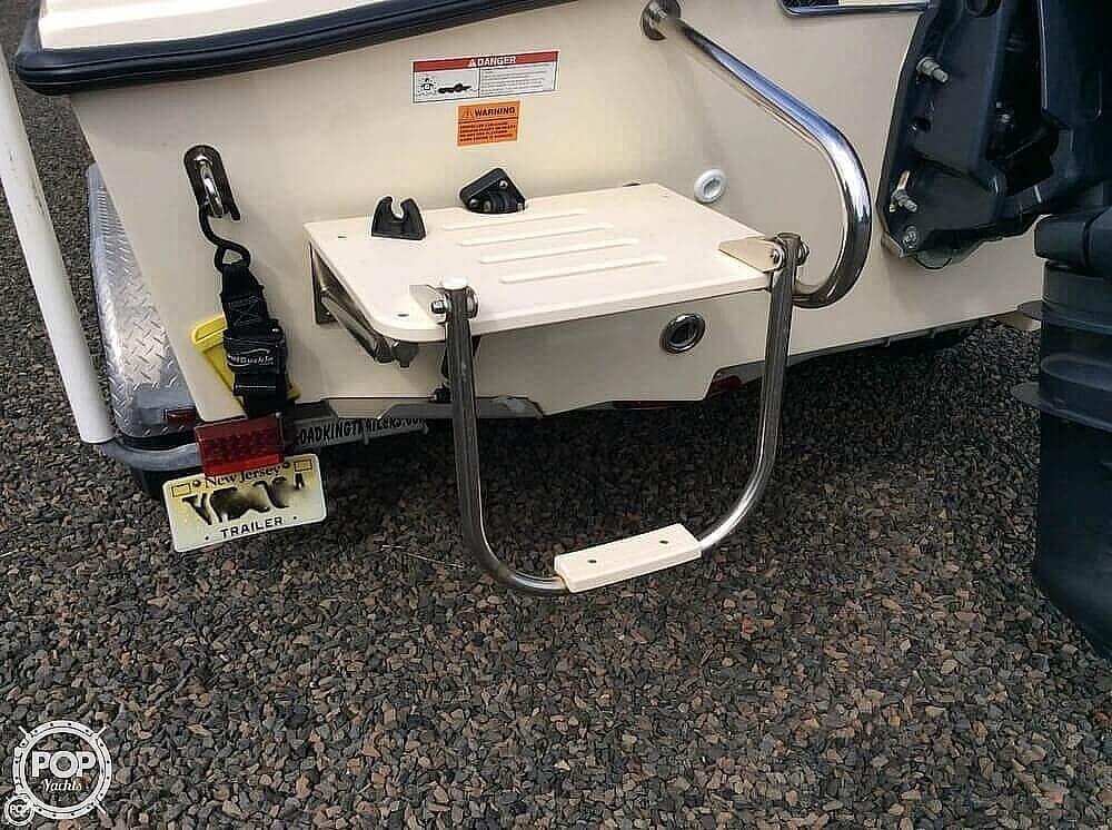 2013 Parker Marine boat for sale, model of the boat is Big Bay 2100 & Image # 36 of 41
