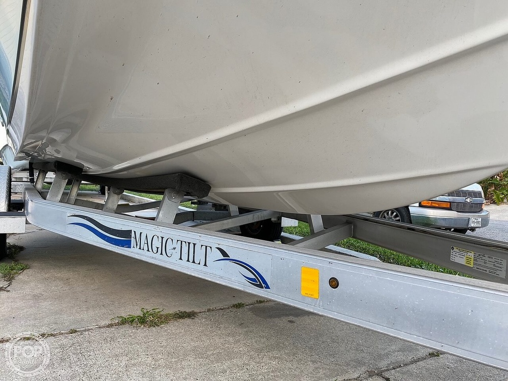 2016 Hurricane boat for sale, model of the boat is CC 19 & Image # 23 of 40