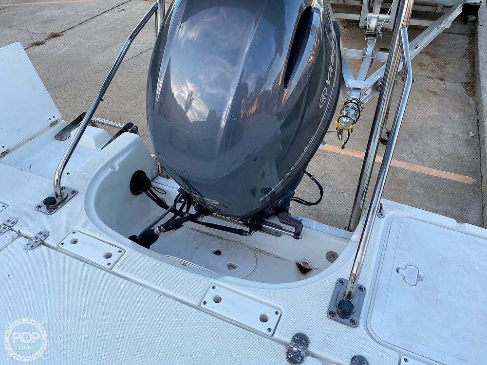 2016 Hurricane boat for sale, model of the boat is CC 19 & Image # 27 of 40