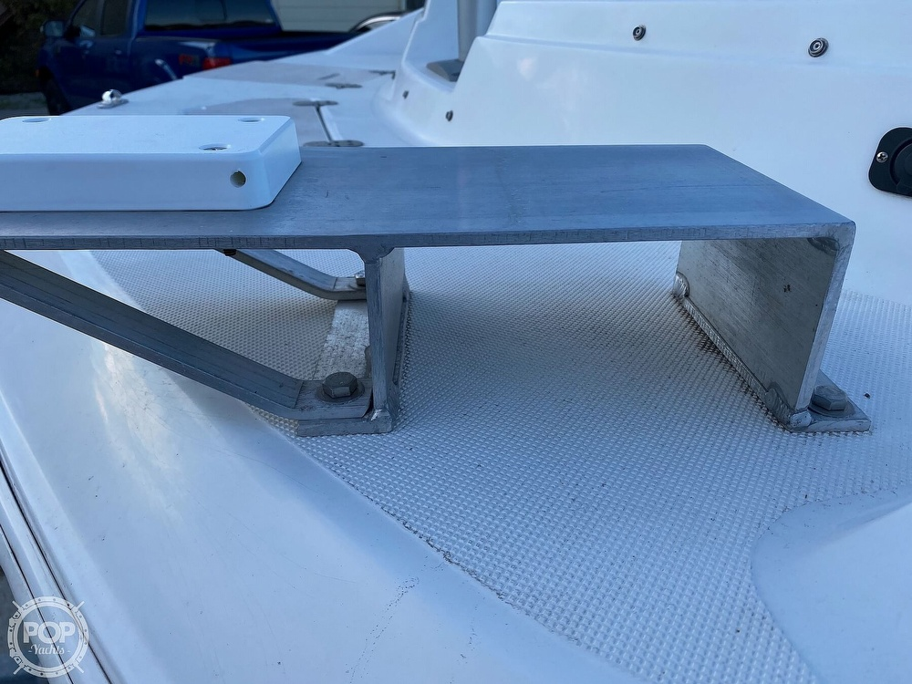 2016 Hurricane boat for sale, model of the boat is CC 19 & Image # 35 of 40