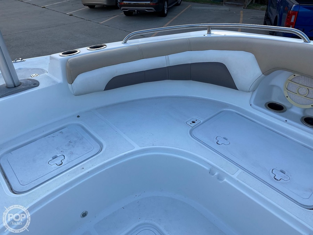 2016 Hurricane boat for sale, model of the boat is CC 19 & Image # 37 of 40