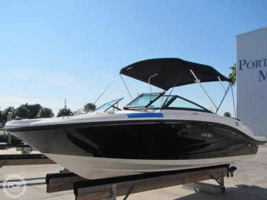 Sea Ray 190 SPX OB, 190, for sale