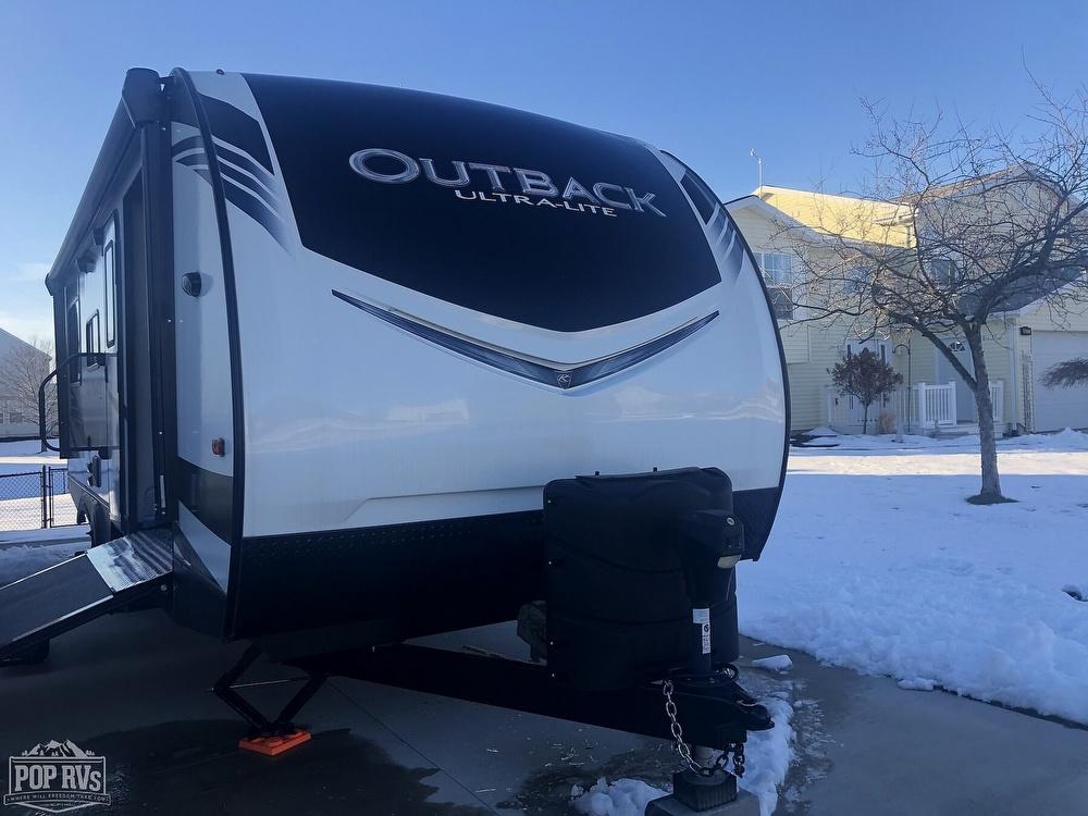 2019 Outback Ultralite 240URS - #$LI_INDEX