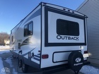 2019 Outback Ultralite 240URS - #4