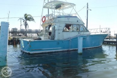 Hatteras 46 Convertible, 46, for sale - $34,500