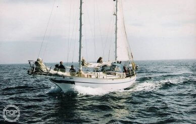 Formosa 41, 41, for sale - $27,800