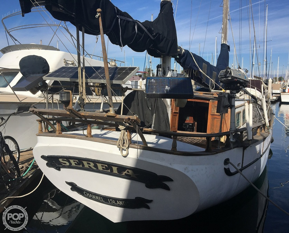 1971 Formosa boat for sale, model of the boat is 41 & Image # 21 of 40