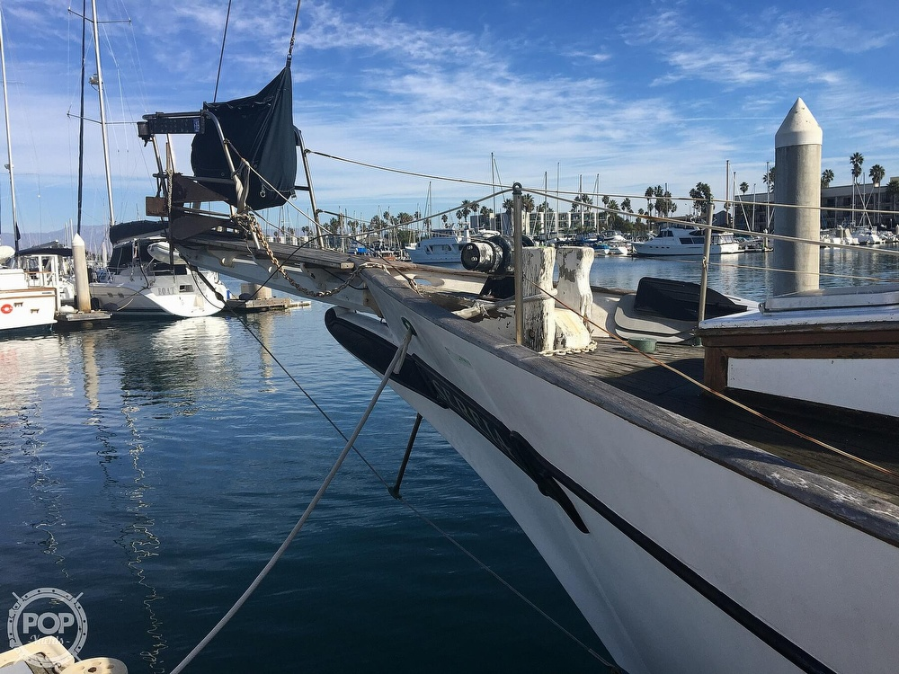 1971 Formosa boat for sale, model of the boat is 41 & Image # 16 of 40