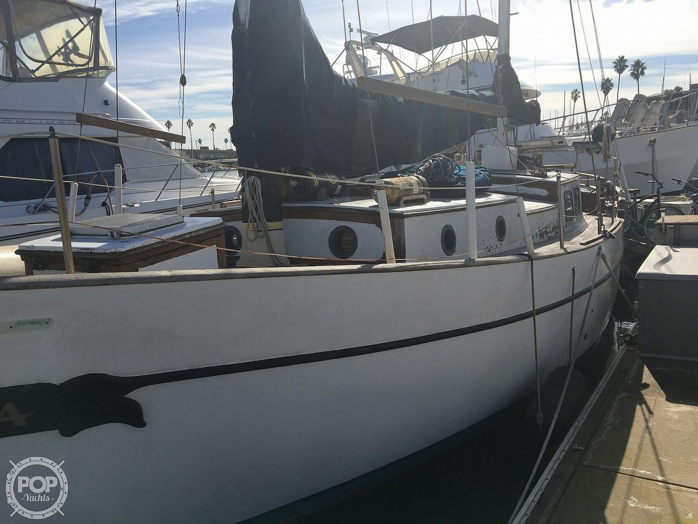 1971 Formosa boat for sale, model of the boat is 41 & Image # 5 of 40