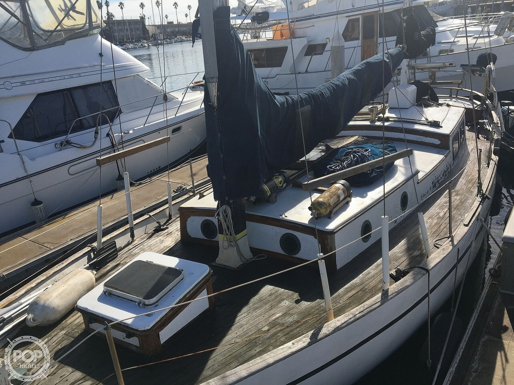 1971 Formosa boat for sale, model of the boat is 41 & Image # 3 of 40