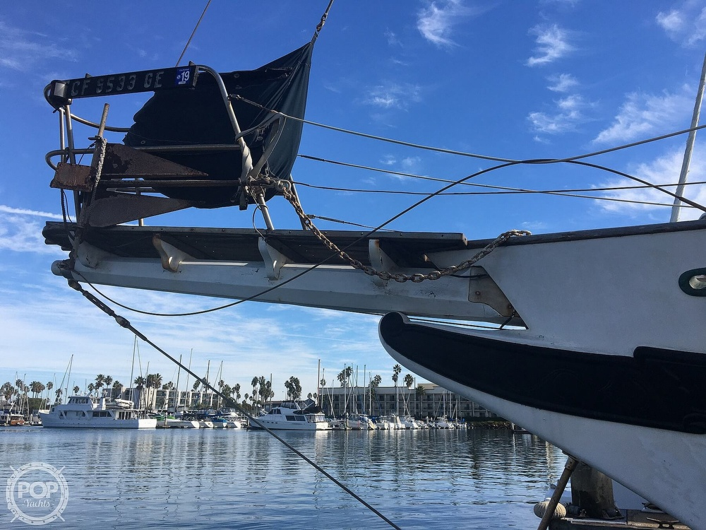 1971 Formosa boat for sale, model of the boat is 41 & Image # 17 of 40