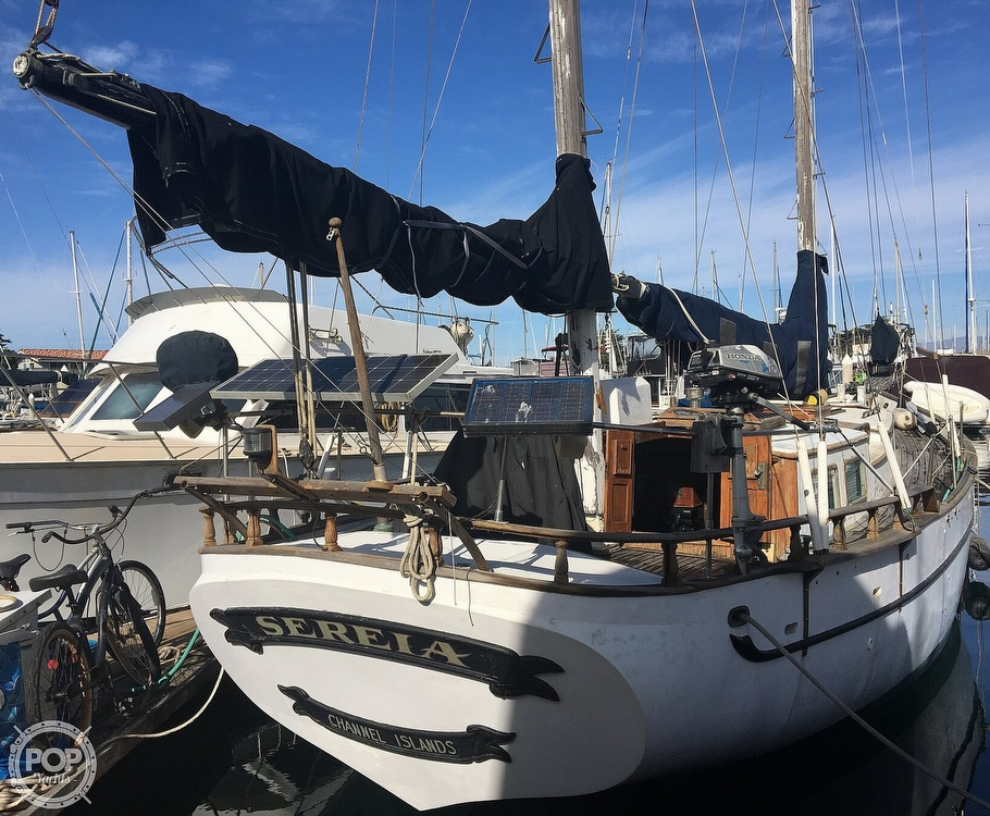 1971 Formosa boat for sale, model of the boat is 41 & Image # 23 of 40