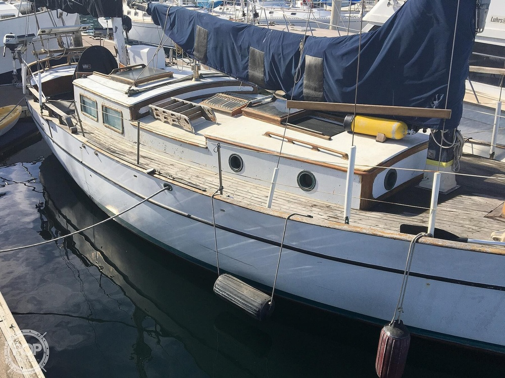 1971 Formosa boat for sale, model of the boat is 41 & Image # 24 of 40