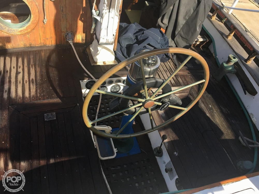 1971 Formosa boat for sale, model of the boat is 41 & Image # 8 of 40