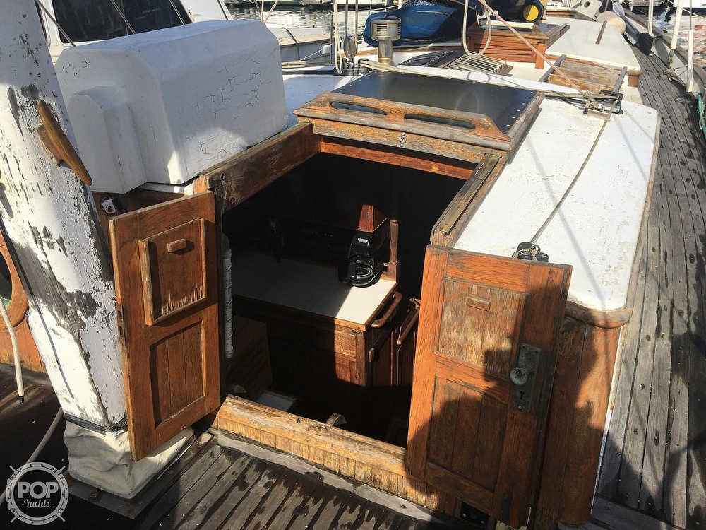 1971 Formosa boat for sale, model of the boat is 41 & Image # 9 of 40