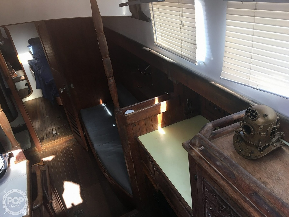 1971 Formosa boat for sale, model of the boat is 41 & Image # 27 of 40