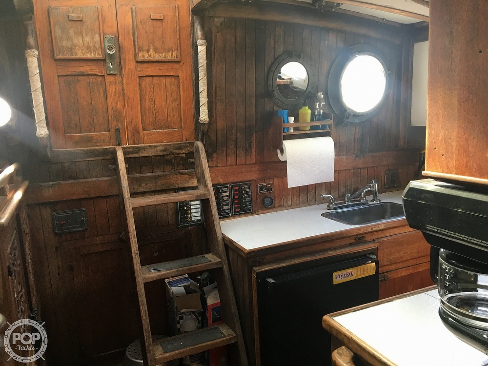 1971 Formosa boat for sale, model of the boat is 41 & Image # 10 of 40