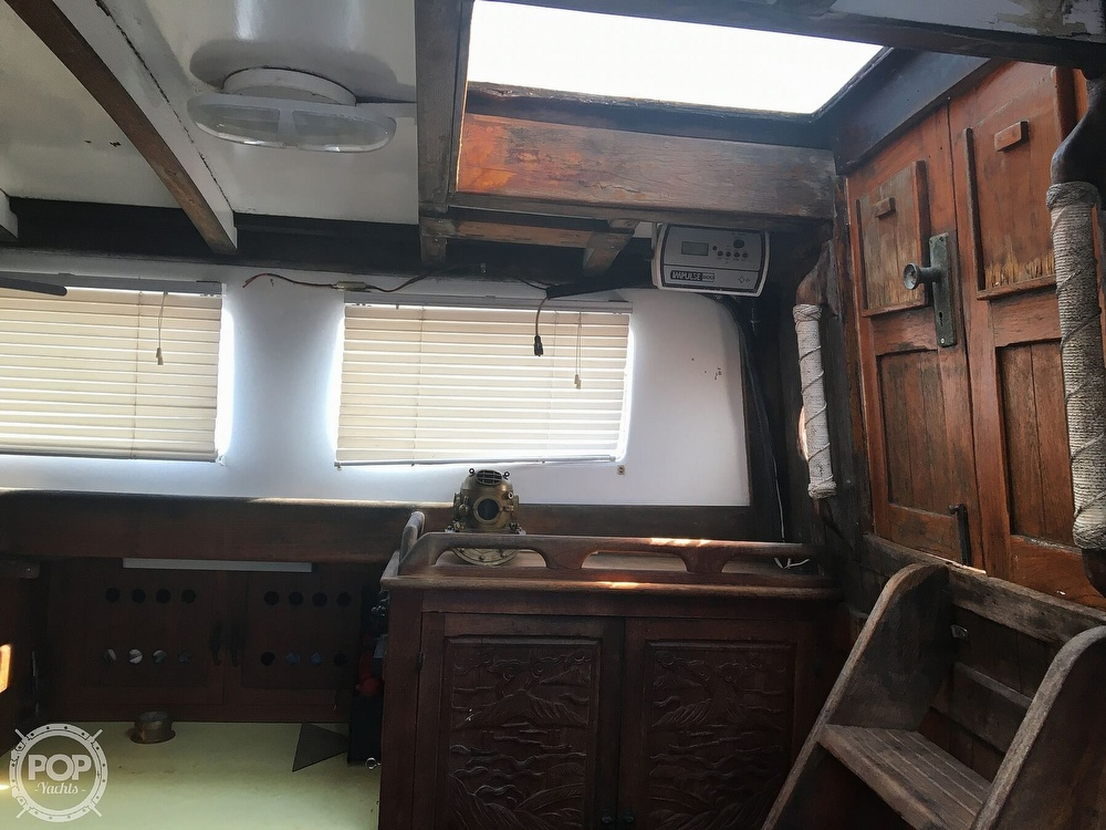 1971 Formosa boat for sale, model of the boat is 41 & Image # 26 of 40