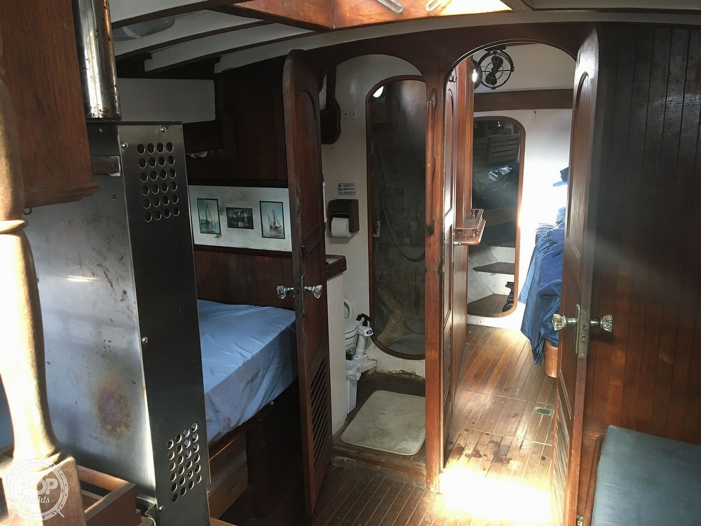 1971 Formosa boat for sale, model of the boat is 41 & Image # 31 of 40