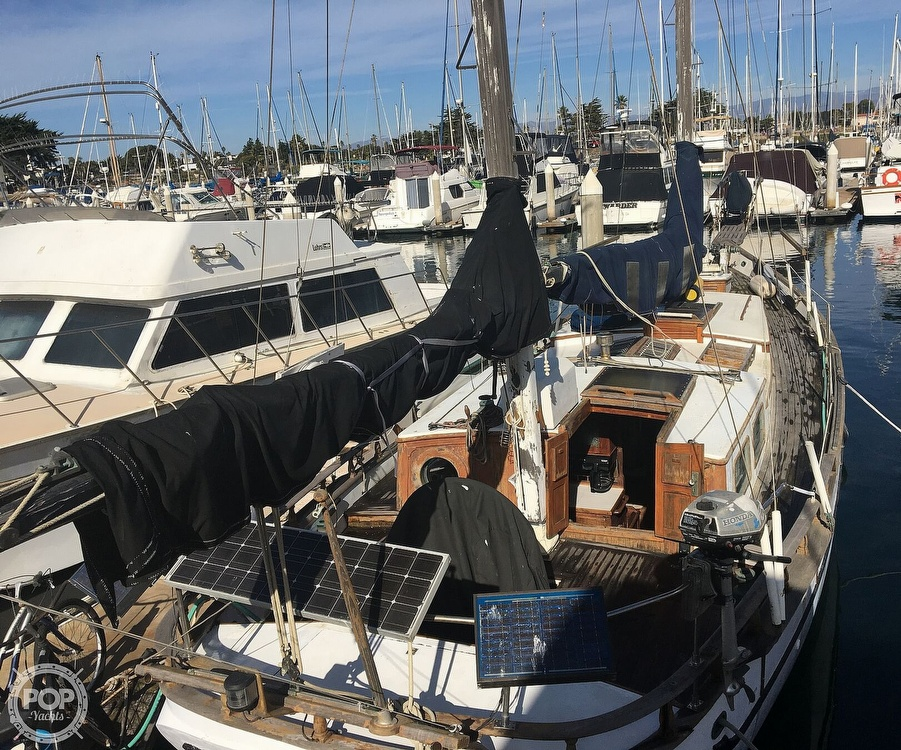 1971 Formosa boat for sale, model of the boat is 41 & Image # 6 of 40