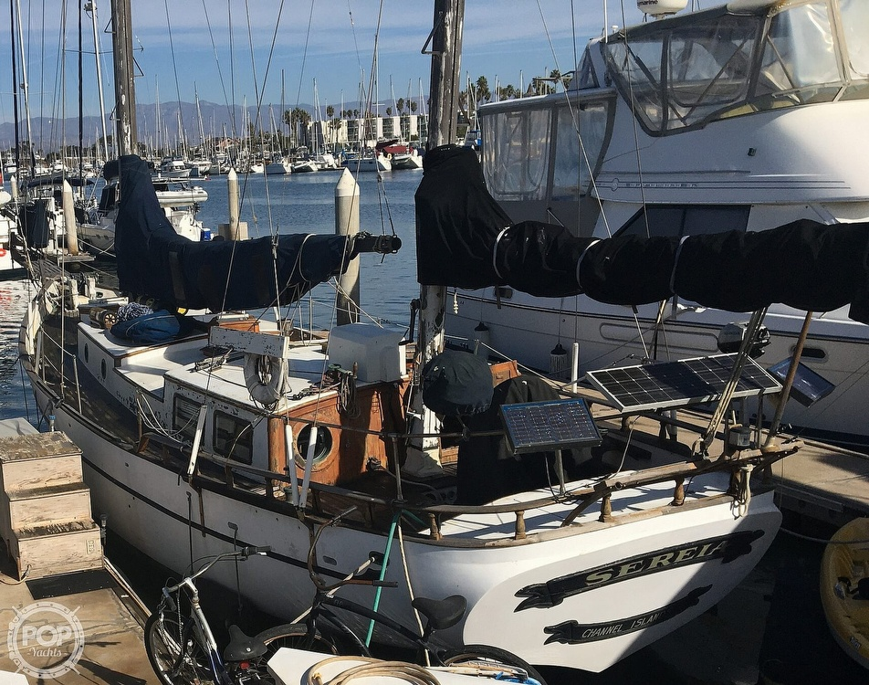 1971 Formosa boat for sale, model of the boat is 41 & Image # 2 of 40