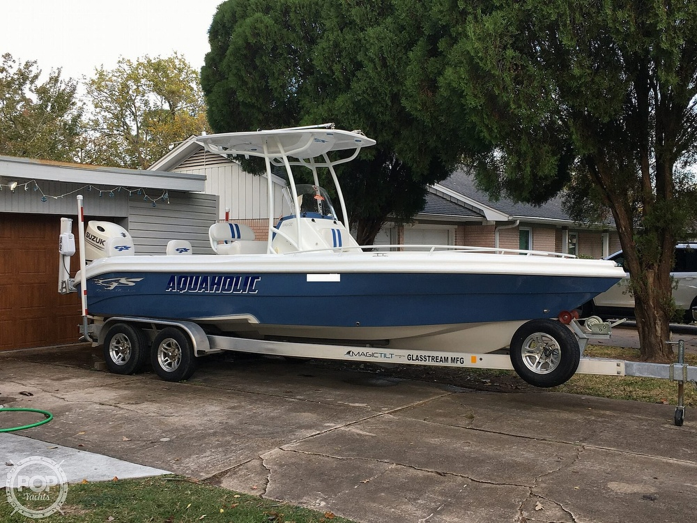 2019 Glasstream boat for sale, model of the boat is 240CC & Image # 2 of 40