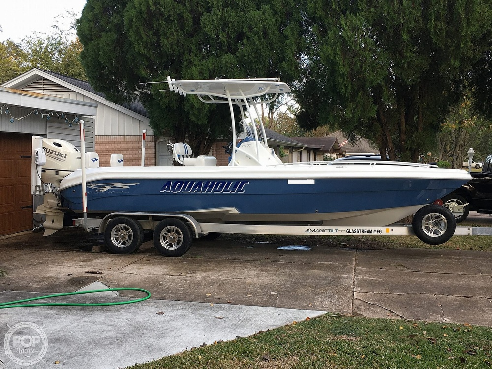 2019 Glasstream boat for sale, model of the boat is 240CC & Image # 3 of 40
