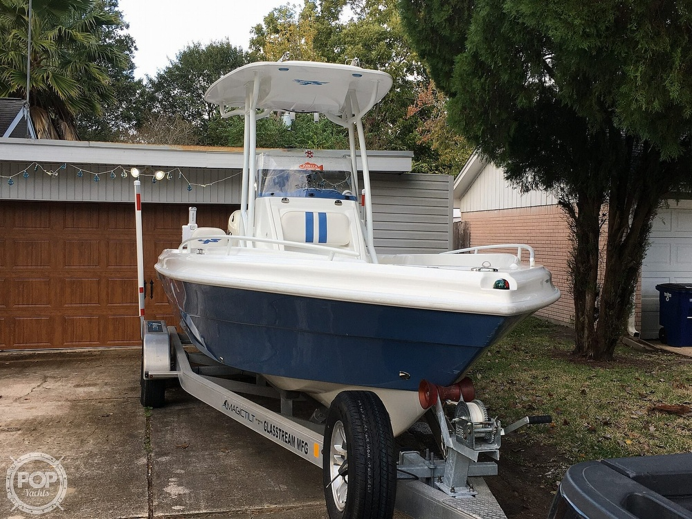 2019 Glasstream boat for sale, model of the boat is 240CC & Image # 9 of 40