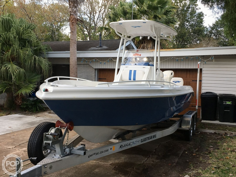 2019 Glasstream boat for sale, model of the boat is 240CC & Image # 10 of 40