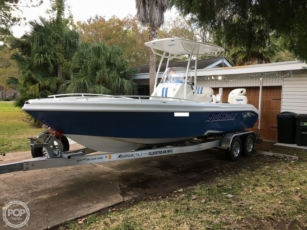 2019 Glasstream boat for sale, model of the boat is 240CC & Image # 11 of 40