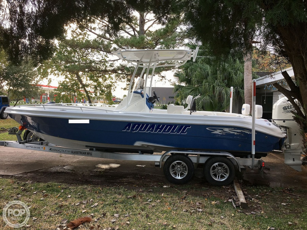 2019 Glasstream boat for sale, model of the boat is 240CC & Image # 4 of 40