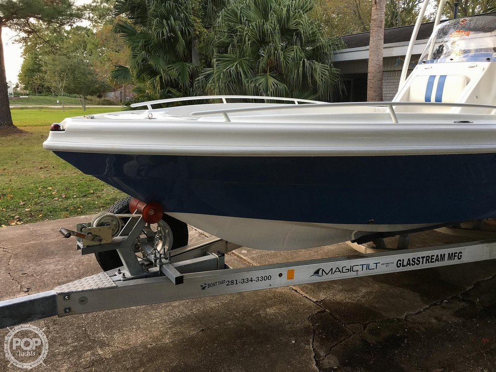 2019 Glasstream boat for sale, model of the boat is 240CC & Image # 12 of 40