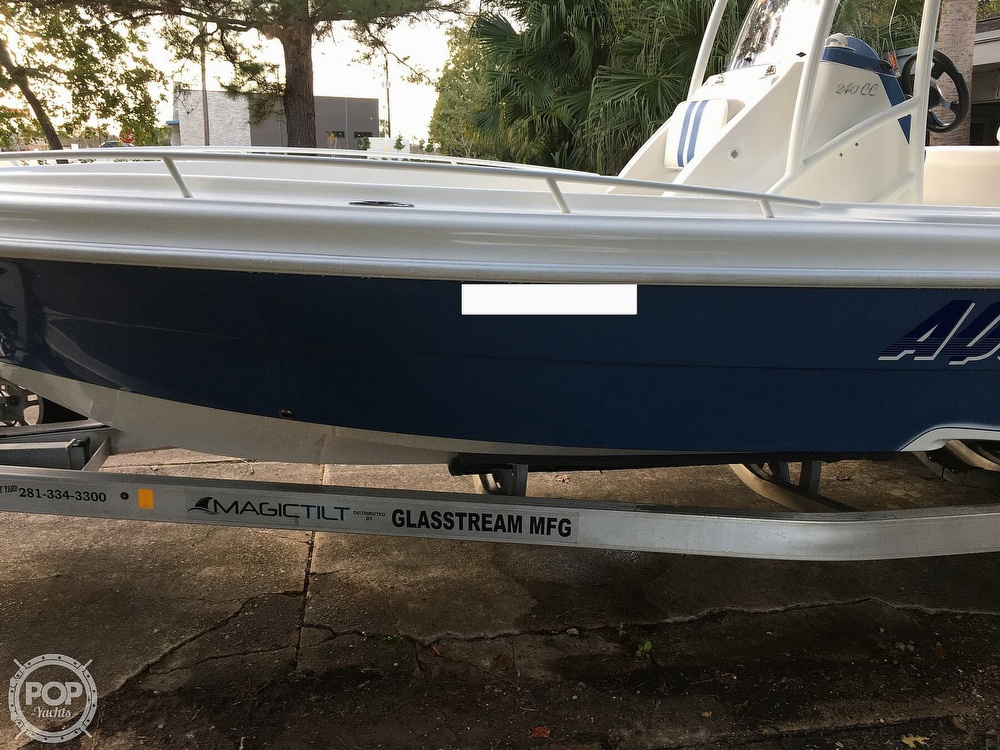 2019 Glasstream boat for sale, model of the boat is 240CC & Image # 13 of 40