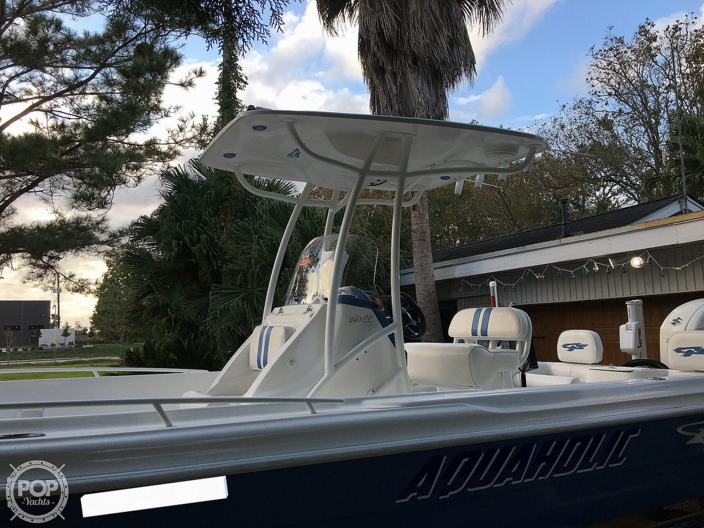 2019 Glasstream boat for sale, model of the boat is 240CC & Image # 14 of 40