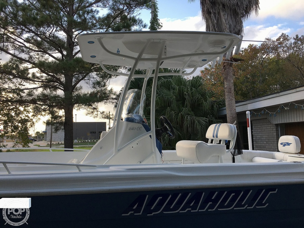 2019 Glasstream boat for sale, model of the boat is 240CC & Image # 15 of 40