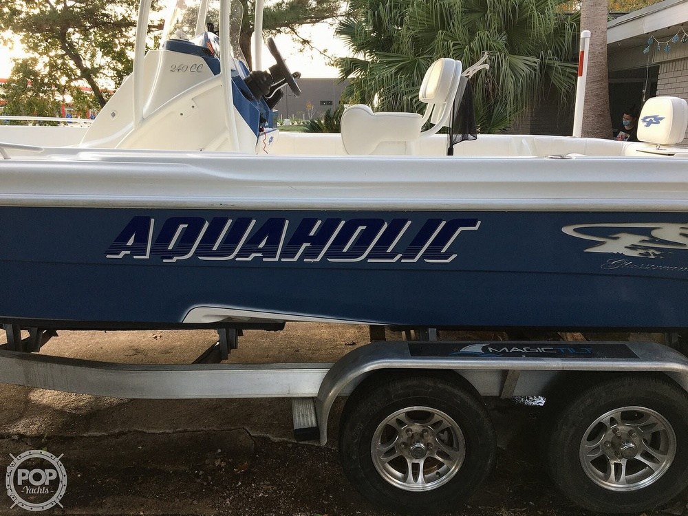 2019 Glasstream boat for sale, model of the boat is 240CC & Image # 16 of 40