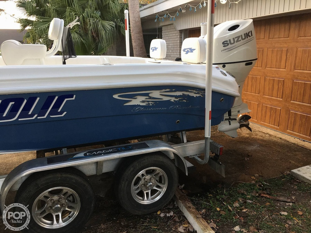 2019 Glasstream boat for sale, model of the boat is 240CC & Image # 17 of 40