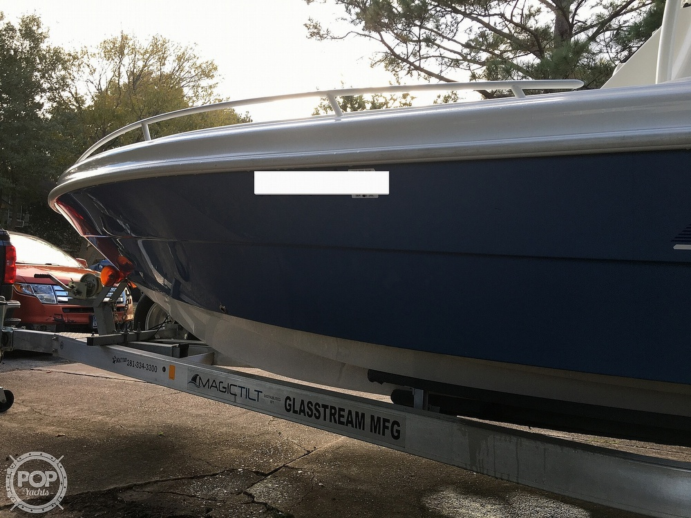 2019 Glasstream boat for sale, model of the boat is 240CC & Image # 20 of 40