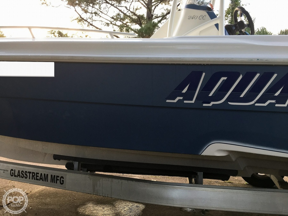 2019 Glasstream boat for sale, model of the boat is 240CC & Image # 21 of 40