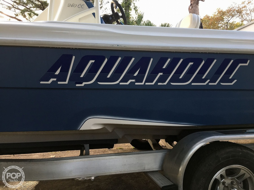2019 Glasstream boat for sale, model of the boat is 240CC & Image # 22 of 40