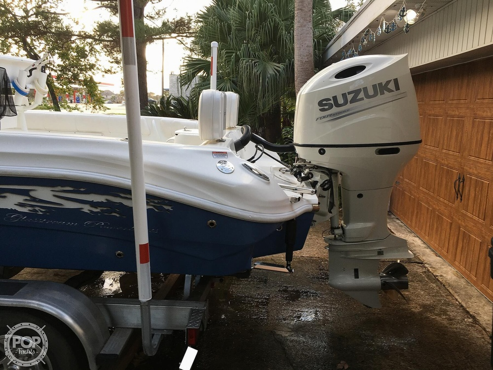 2019 Glasstream boat for sale, model of the boat is 240CC & Image # 24 of 40